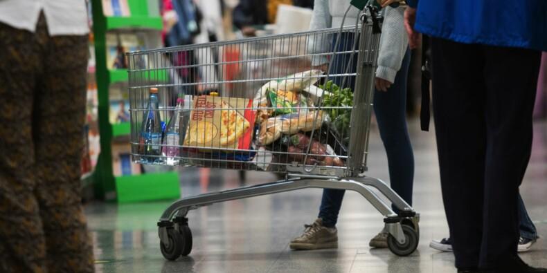 Risque de salmonelle : Auchan et Carrefour rappellent une salade Sodebo
