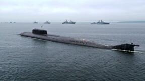 La Russie mène des exercices militaires très près des côtes américaines