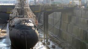L'incendie du sous-marin nucléaire Perle à Toulon serait dû à un éclairage !