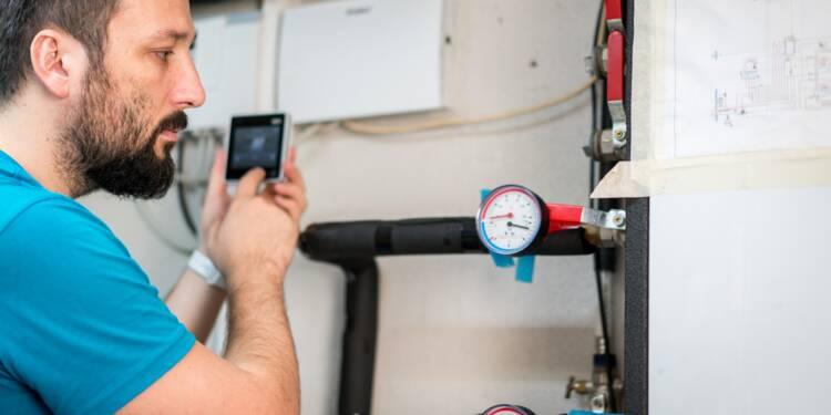 Énergie: vous devez désormais faire réviser votre pompe à chaleur tous les deux ans