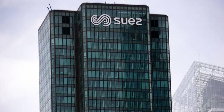 """Engie : l'offre de Veolia """"particulièrement hostile"""", dénonce le patron de Suez"""