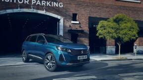 Peugeot 5008 (2021) : le SUV 7 places fait peau neuve