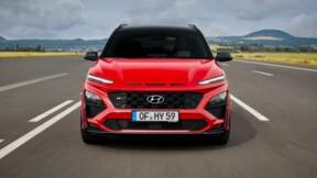 Hyundai Kona 2021 : tout savoir sur la version restylée