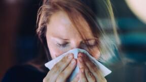 Comment différencier les symptômes de la grippe et de la Covid-19 ?
