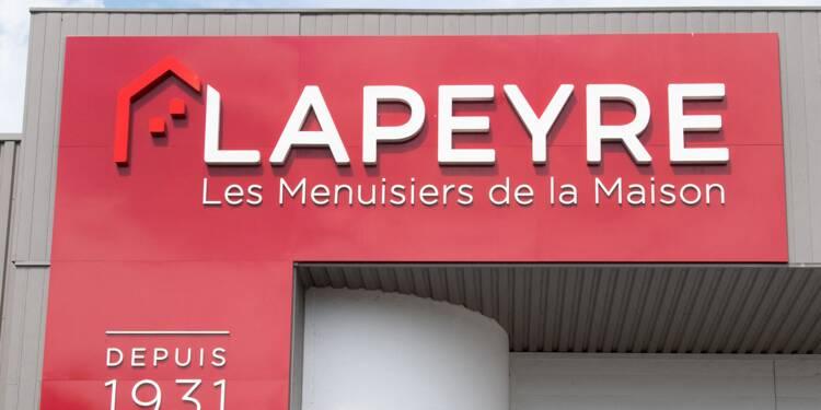 """""""Un été très très fort"""" pour Lapeyre, Saint-Gobain cherche un acheteur"""