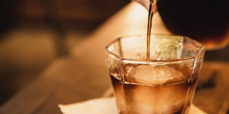 Risque de bris de verre : Pepsi rappelle des lots de bouteilles Ice Tea Pêche