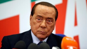 Silvio Berlusconi : un empire de la télévision terni par les scandales
