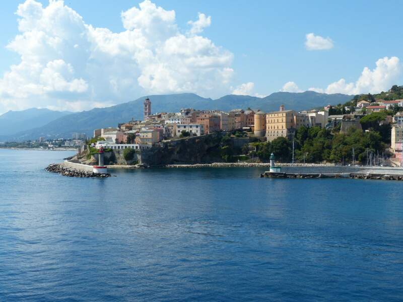 Bastia (Corse)