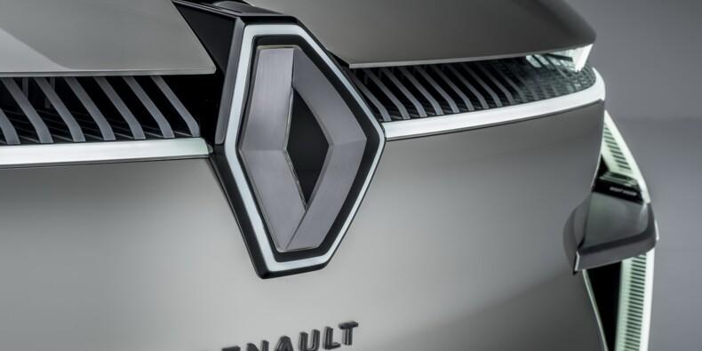 ElectriCity : Renault vise 500.000 voitures par an dès 2025