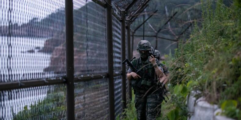 Vers un budget militaire record pour la Corée du Sud