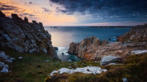 Bretagne : île déserte de luxe cherche (toujours) acquéreur