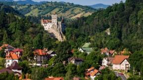 Un village roumain saturé de touristes à cause de la royauté britannique