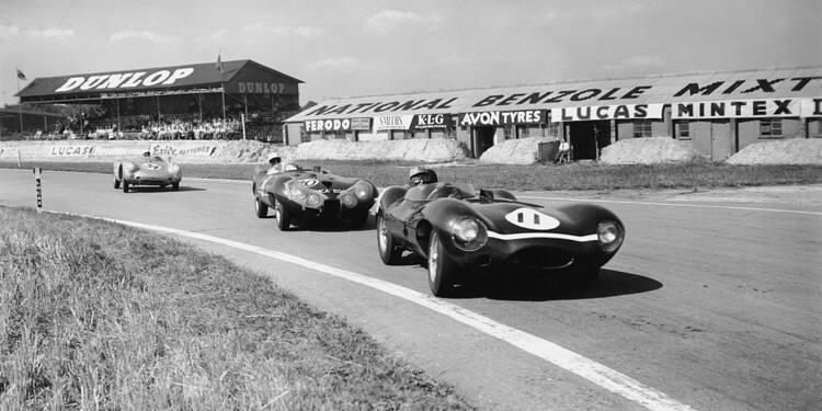 En Formule 1, Renault renoue avec le passé glorieux de la marque Alpine