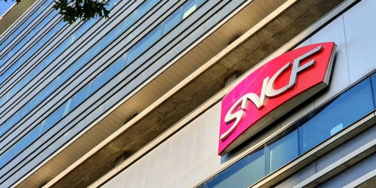 """La SNCF a réalisé """"le principal plan de suppression d'emplois en France"""", dénonce SUD-Rail"""