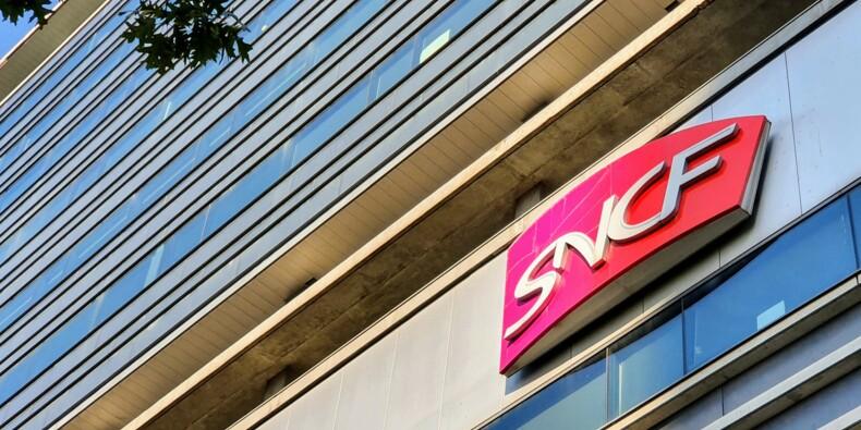 Les toilettes des gares de la SNCF gratuites dès 2022