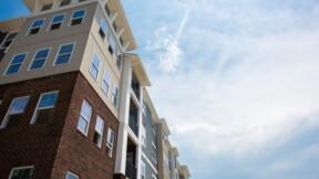 Immobilier : dans les agglomérations, les studios bâtis après 2005 sont loués moins chers qu'auparavant