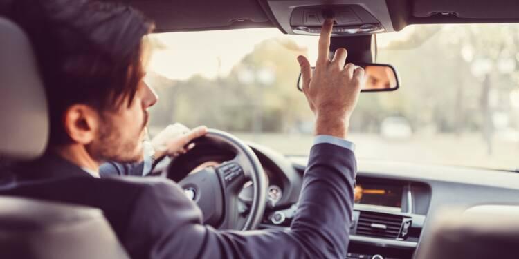 Quelle réglementation pour un chauffeur VTC ?