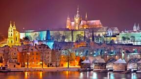 Veolia réalise une grosse acquisition en République tchèque