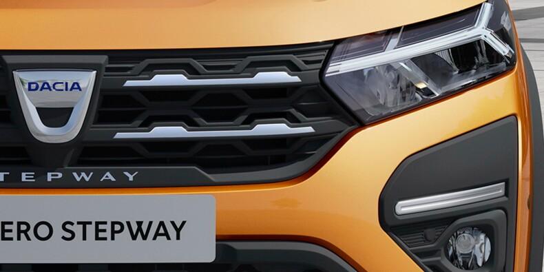 Dacia Sandero 2020 : les infos et photos officielles dévoilées