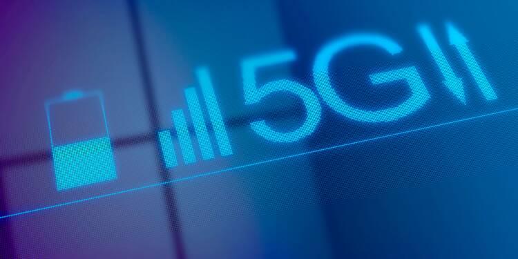 5G : les enchères pour l'attribution des fréquences seront bientôt lancées