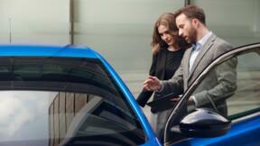 Quelle est la voiture la plus vendue dans votre région en 2020 ?