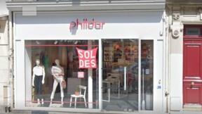 Trois offres de reprise pour Phildar