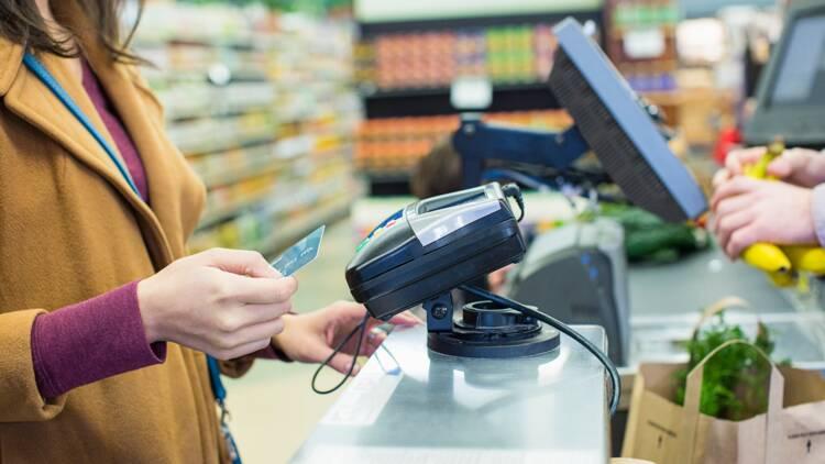 Annuler un paiement par carte bancaire