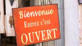 """Une ville bourguignonne propose des boutiques """"à l'essai"""""""