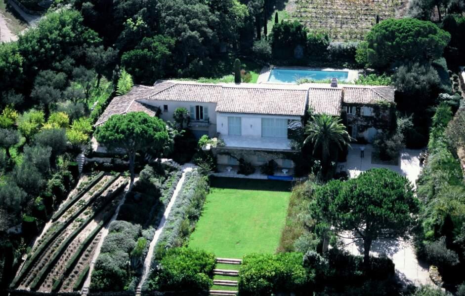 François Pinault aura le choix entre la Côte d'Azur...