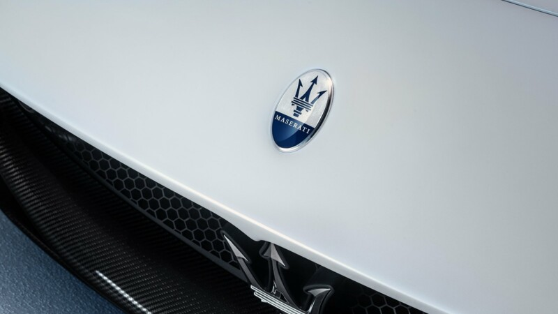 En difficulté, Maserati mise sur la Supercar MC20 et va électrifier sa gamme