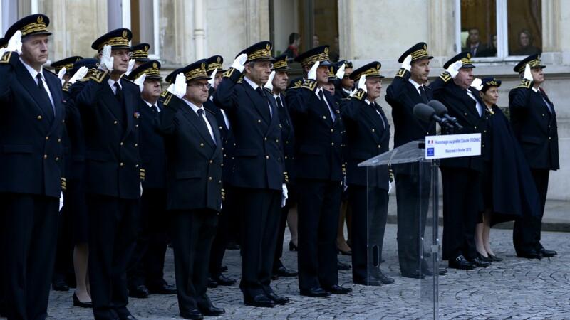 Ces (très) anciens ministres de l'Intérieur qui bénéficient toujours d'une protection policière