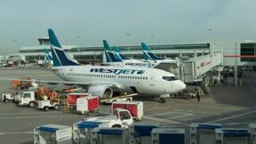 Un vol annulé à cause d'un bébé non masqué à bord