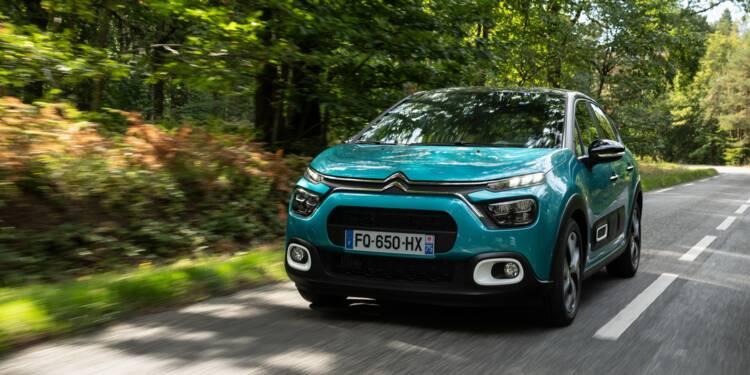 Essai Citroën C3 (2020) : faut-il craquer pour cette version restylée lancée à la rentrée ?