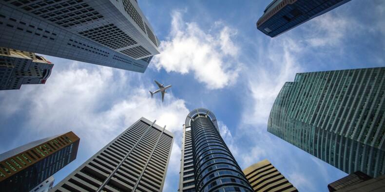 Un scandale contraint le patron de l'aéroport de Singapour à la démission
