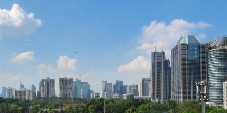 Chine : un navire des gardes-côtes pénètre en Indonésie, Jakarta proteste