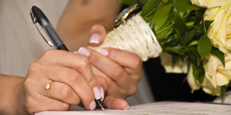 Le réseau aurait organisé 150 mariages blancs à 23.000 euros en 5 ans
