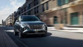 Hyundai Tucson 2021 : tout savoir sur ce nouveau SUV, rival du Peugeot 3008