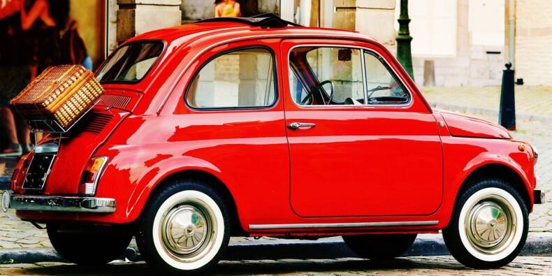 Retrofuture convertit les voitures anciennes à l'électrique