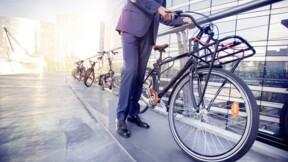 L'aide à la réparation de bicyclettes prolongée