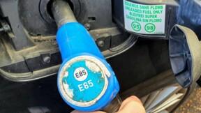 Bioéthanol E85 : les modèles récents et de plus de 15 CV sont enfin compatibles