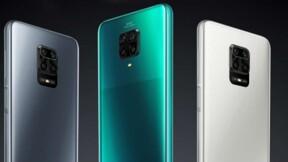 Xiaomi : Les smartphones Redmi Note 9 et 9 Pro à petits prix chez Amazon