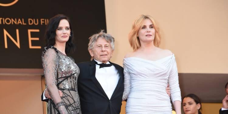 Roman Polanski est toujours membre de l'ARP, le lobby des cinéastes