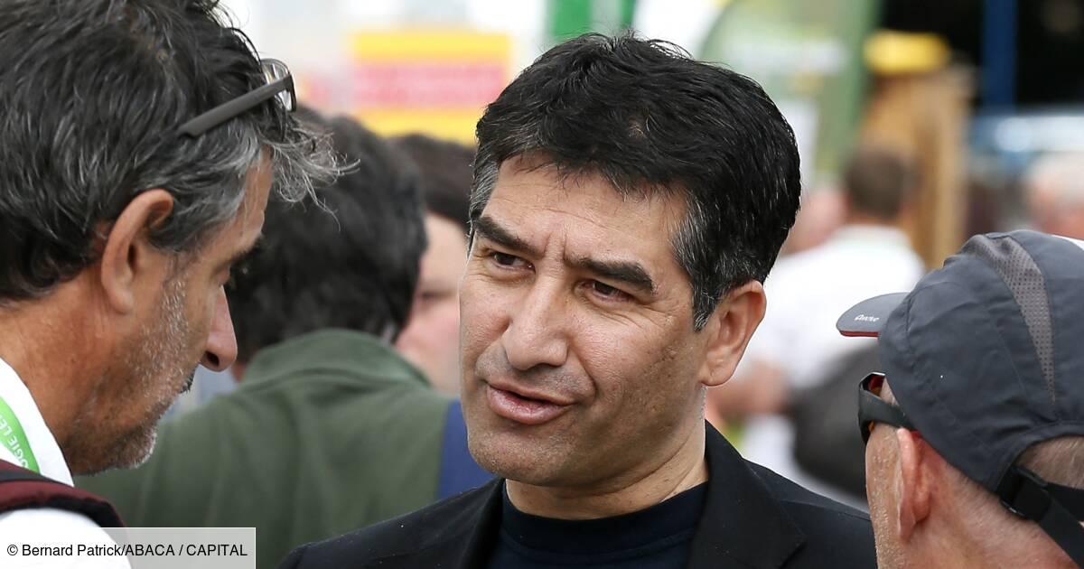 Karim Zéribi écarté de son poste à la SNCF après sa condamnation