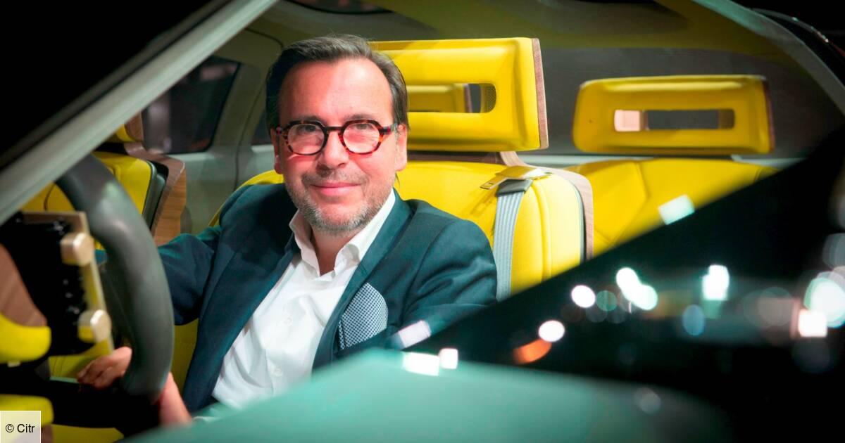 Luca de Meo (Renault) a débauché un nouveau cadre de PSA