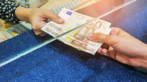 Retirer de l'argent sans carte bancaire