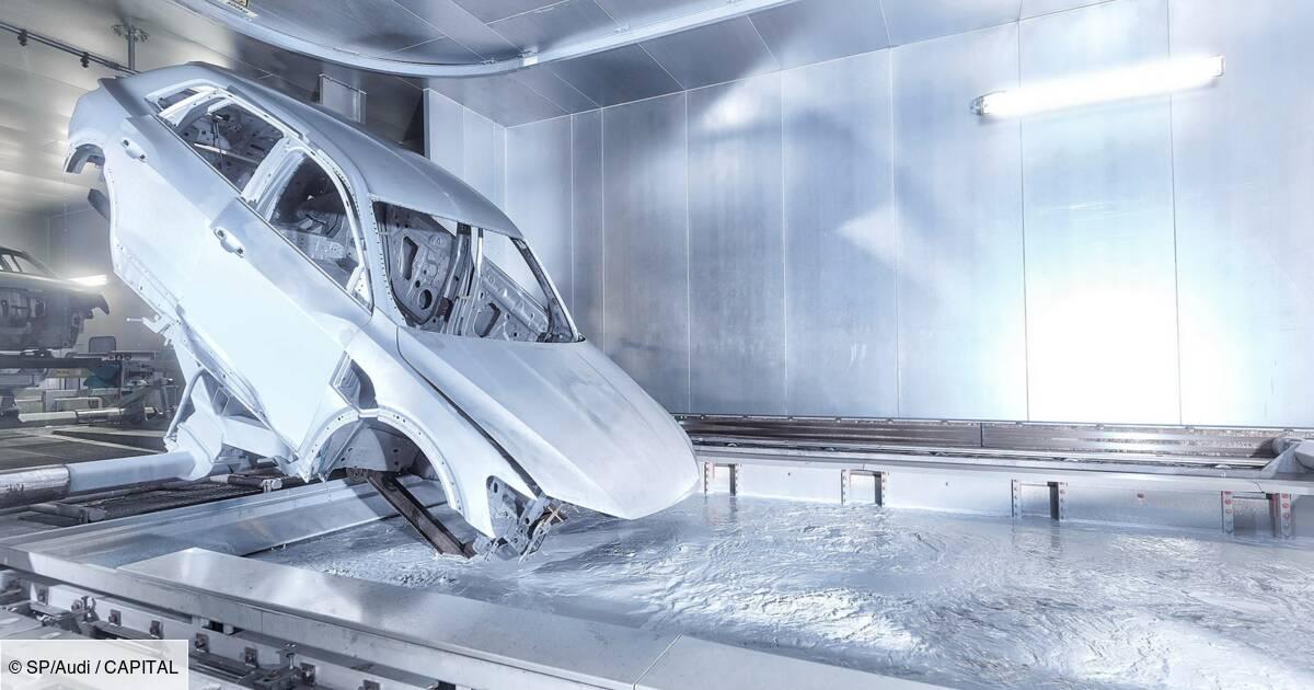 Le marché auto devrait plonger plus que prévu à cause de l'Europe et des Etats-Unis