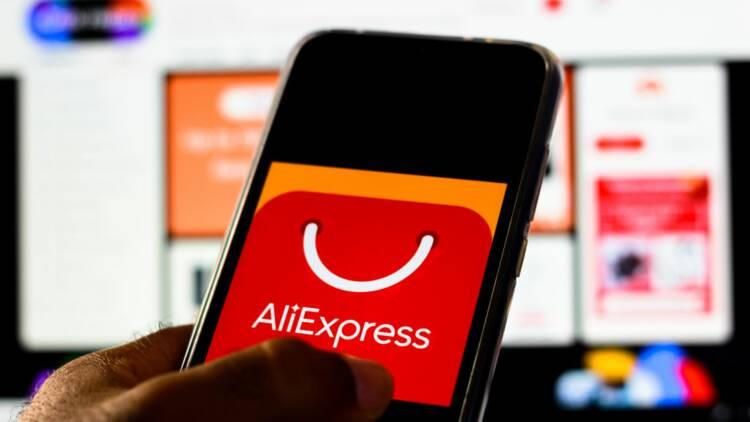 À quoi ressemblera la première boutique d'AliExpress en France ?
