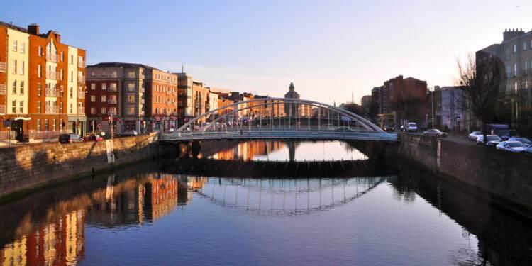 Brexit : le no deal est le scénario le plus probable, pour l'Irlande