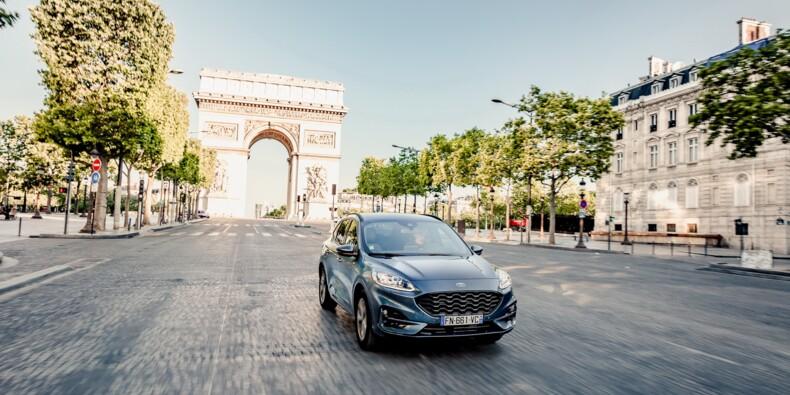 Assurance auto et habitation : bond des tarifs en vue en 2021