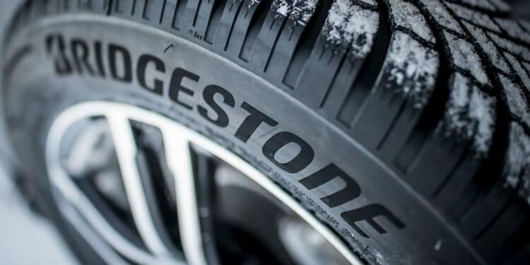 """Bridgestone Béthune : le site vendu à SIG (Log's) pour son aménagement en """"pôle industriel"""""""